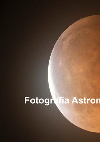 Page 110 of Fotografía Astronómica: Eclipse Solar