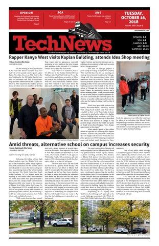 Volume 190 Issue 6 by TechNews - issuu