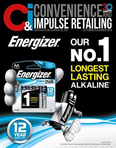 C&I Retailing Magazine October - November 2018 by The