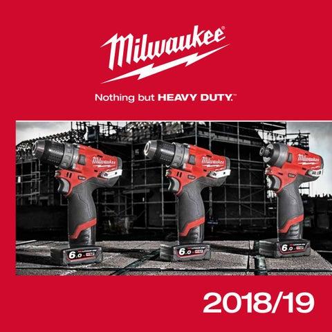 Milwaukee FIXTEC Adaptateur Pour Diamant-sec Set m18 x 2,5//m16