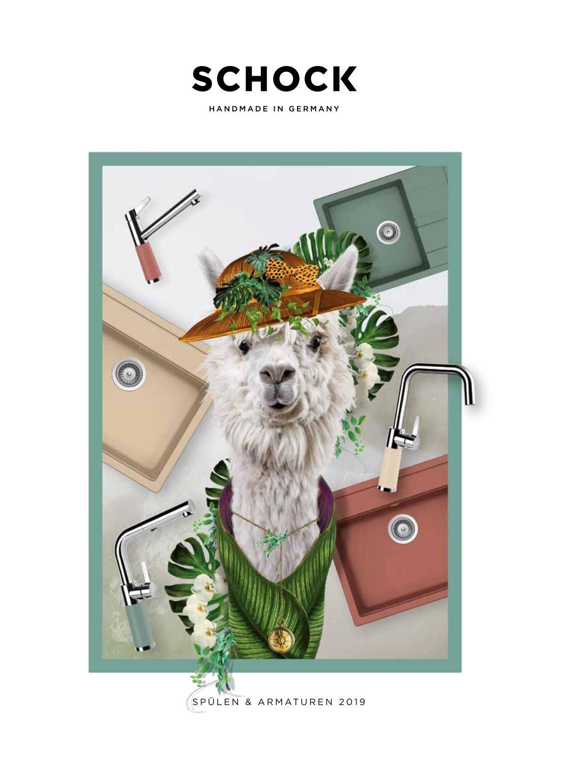 Schock Workbook Hd 2019 By Schock Issuu