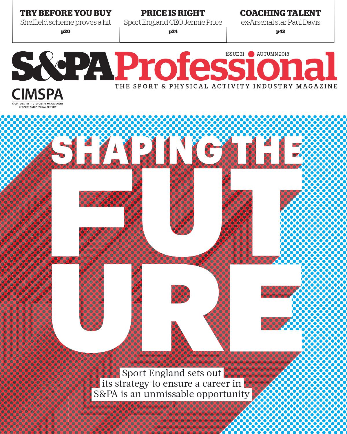 Spa Professional Magazine Autumn 18 By Cimspa Issuu Wavemaker Circuit Design Software
