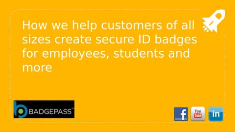 secure id badges badge pass by badge pass issuu