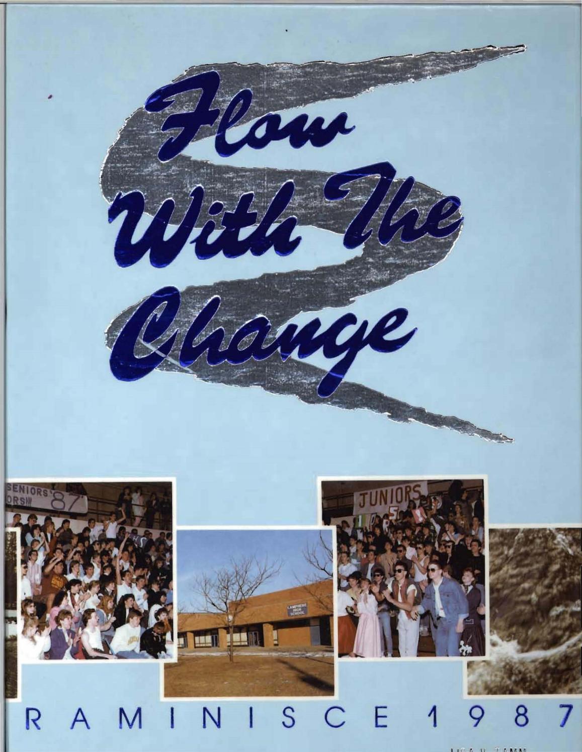 Amanda Sernick Porn lhs yearbook - 1987lamphere schools - issuu
