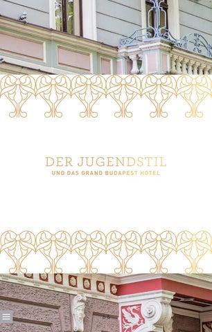 Page 88 of Der Jugendstil und das Grand Budapest Hotel
