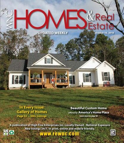 vol 29 october 4 by wnc homes real estate issuu rh issuu com