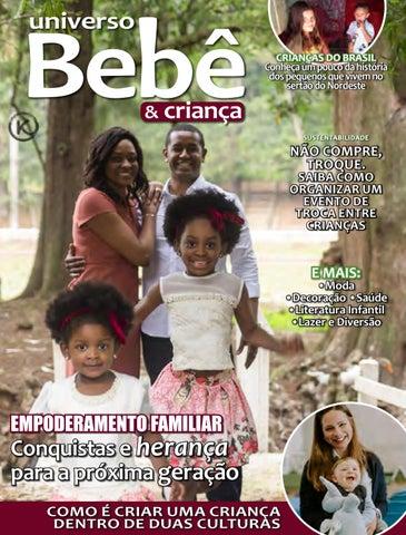 719da9623 Universo Bebê e Criança 03 by klubeditorial - issuu
