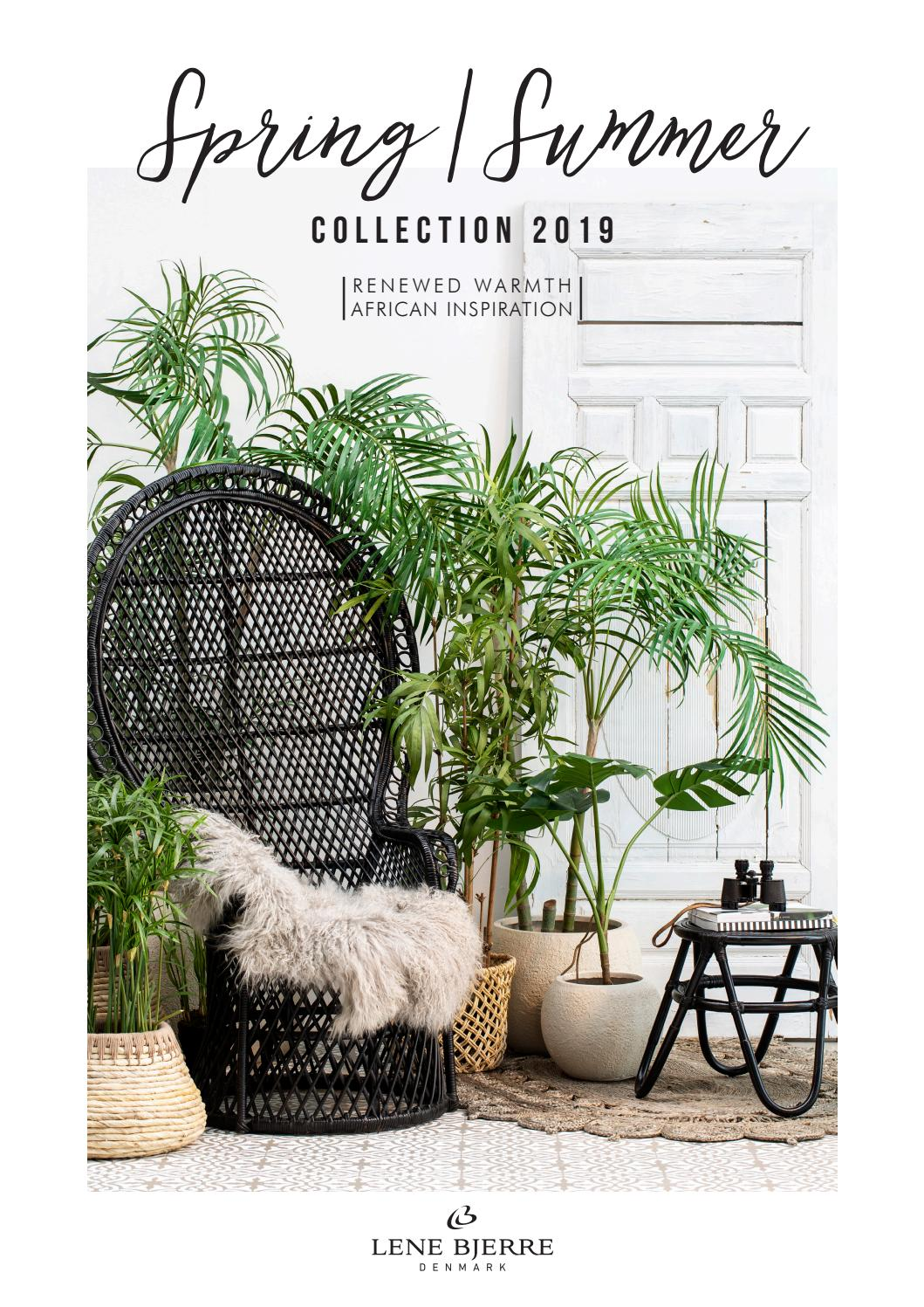 Ss19 Catalogue By Lene Bjerre Issuu