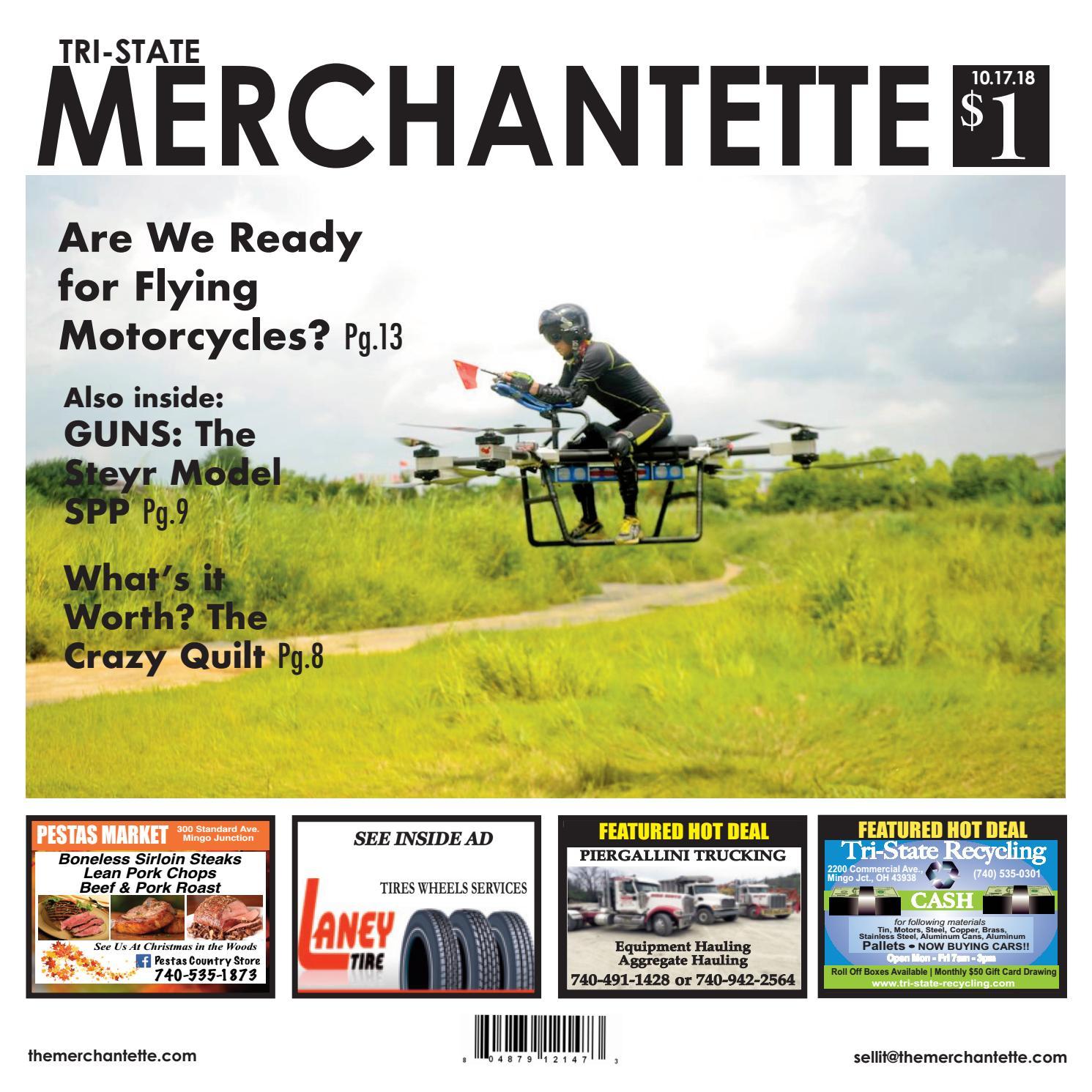 10-17-18 Merchantette by Schloss Media - issuu