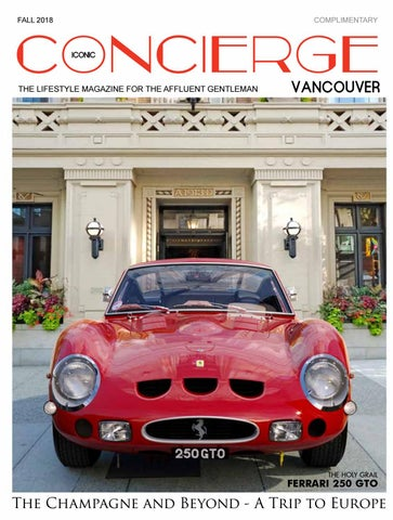 Iconic Concierge Vancouver Fall 2018 by Iconic Concierge Vancouver ... f8bfb12f79d