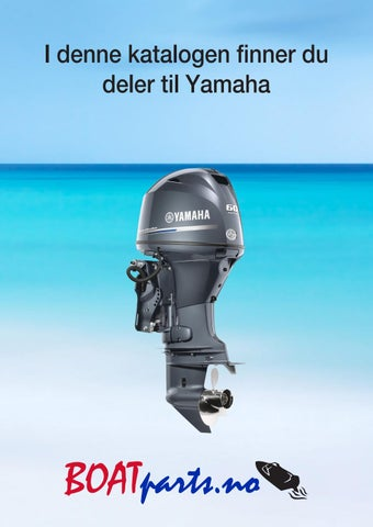 6F5-W0001-20-00 GASKET KIT YAMAHA 40 HP 2CY