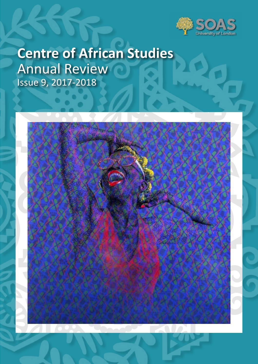 Peacebuilding, Power, and Politics in Africa (Cambridge Centre of African Studies)