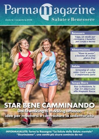 Parma Magazine Salute E Benessere N 7 By Edicta Issuu
