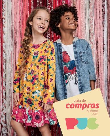 95571f9c1ab PUC Catálogo Guia de Compras Outono 2019 by Osnir Silva - issuu