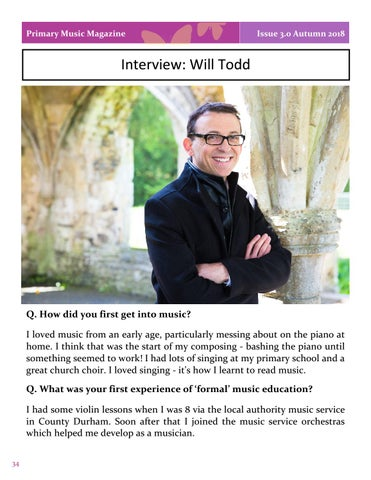 Page 34 of Interview with Will Todd