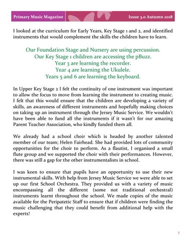 Page 7 of A Musical Learning Journey