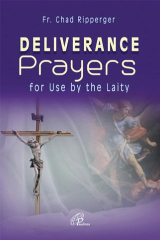 Deliverance Prayer by Paulines Publishing House - issuu