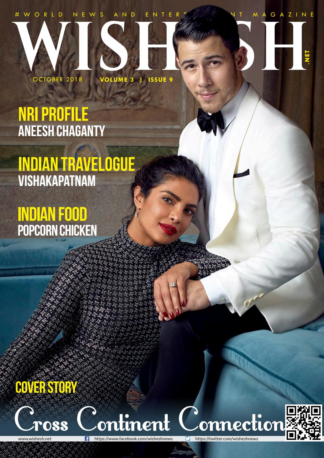 Wishesh Magazine October 2018 by Wishesh Magazine - issuu