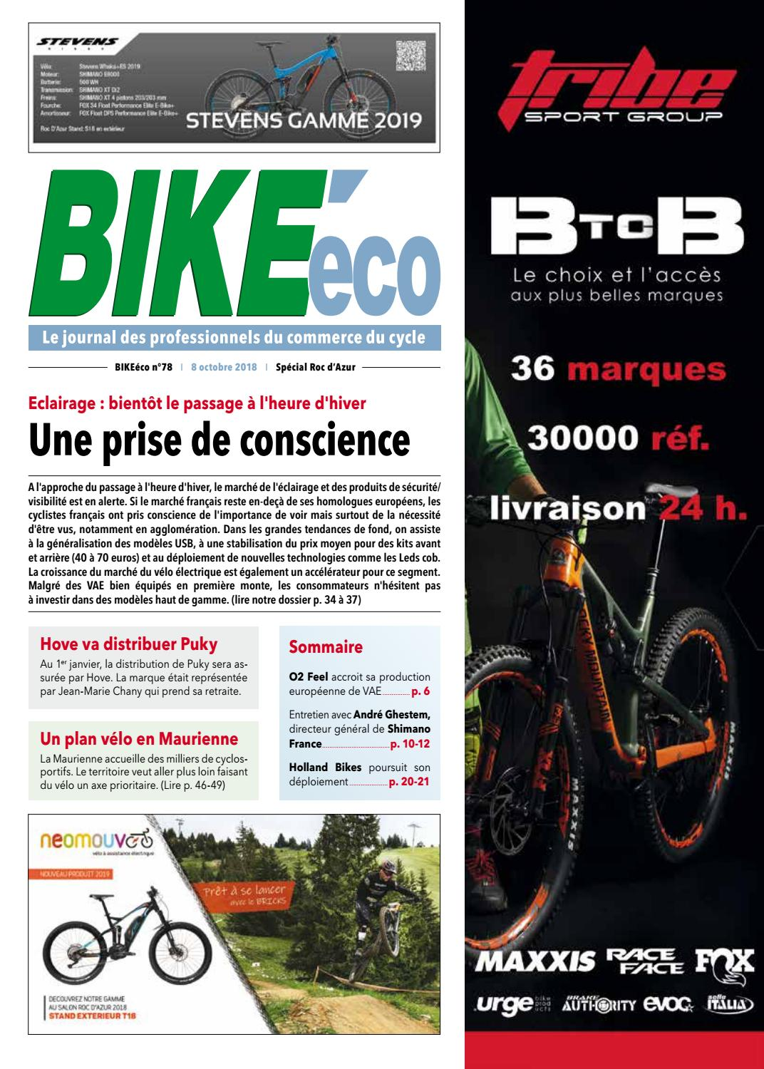 new release amazing selection clearance prices BikeEco numéro 78 by cgnfrance - issuu