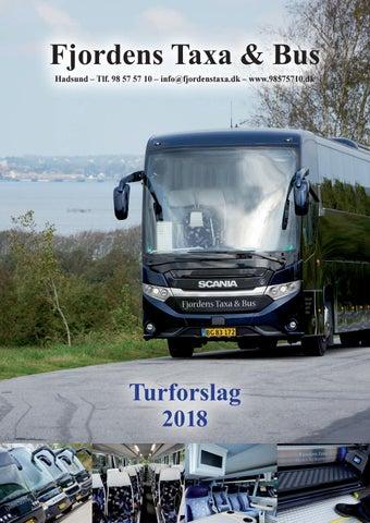 bus københavn tønder