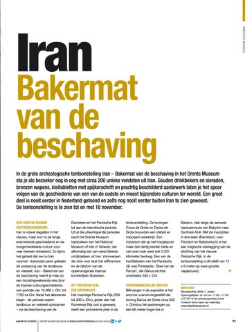 Page 13 of Iran: Bakermat van de beschaving