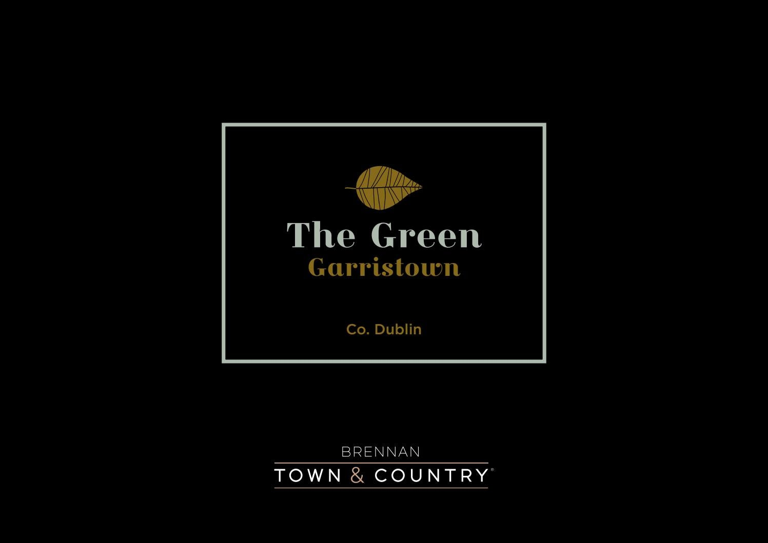 Garristown | Buried in Fingal