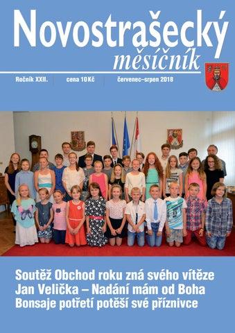 3a469468509f Červenec - srpen 2018 by Novostrasecky mesicnik - issuu
