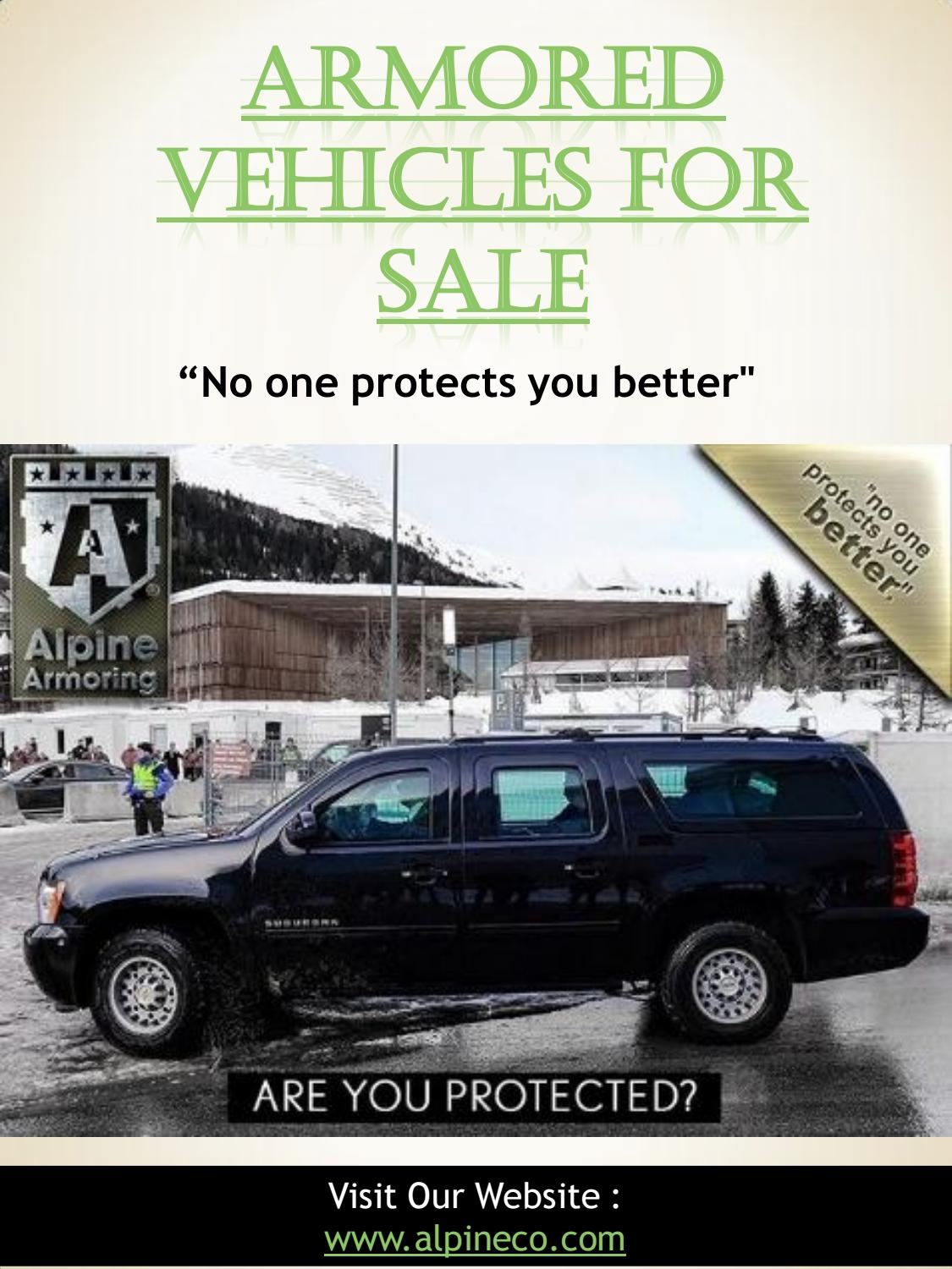 Armored Vehicles For Sale >> Armored Vehicles For Sale By Armored Vehicle Issuu