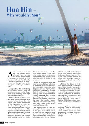 Page 36 of Hua Hin - Why Wouldn't you?