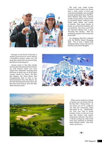 Page 37 of Hua Hin - Why Wouldn't you?