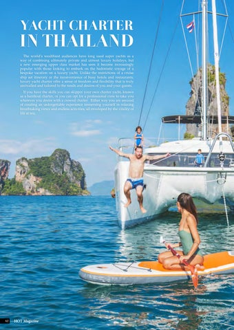 Page 62 of Yacht Charter in Thailand