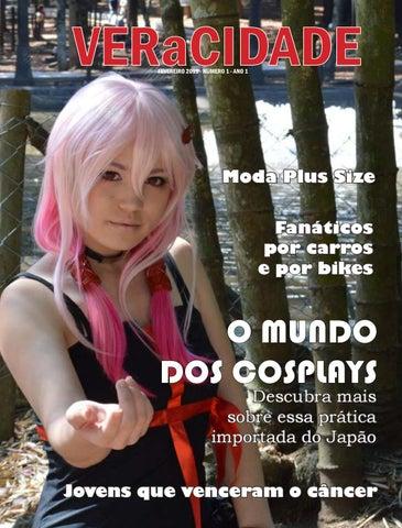 5965f9e397a1fa Revista Veracidade - Edição 1 - 2015 by Mackenzie CCL - issuu