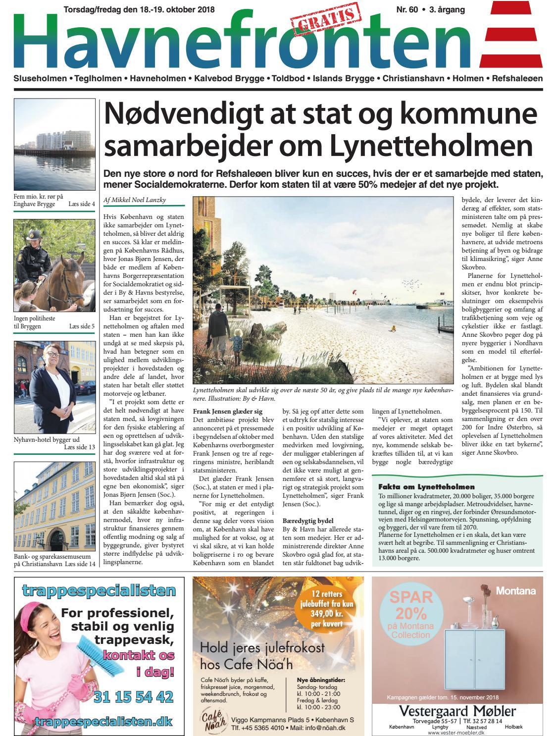 45dda7a7217 Havnefronten 18.-19. oktober 2018 by Havnefronten - issuu
