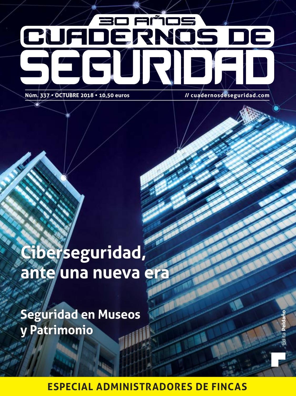 ce1b207a57 Cuadernos de Seguridad - 337 by Peldaño - issuu