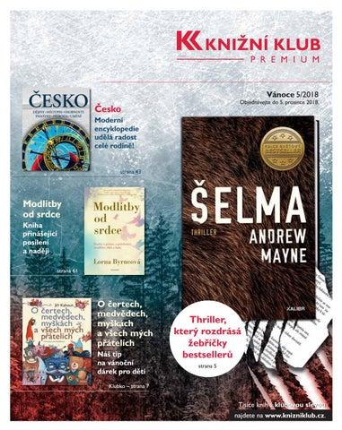 Katalog KK 5 2018 by Knižní klub - issuu 71aa3c2002