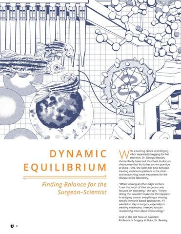 Duke Surgery Newsletter - Fall '18