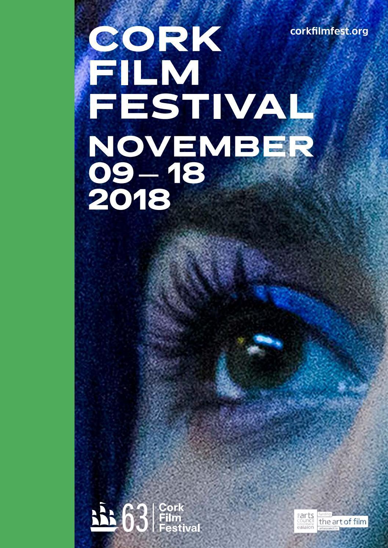 63rd Cork Film Festival Brochure  e79266e2ee47
