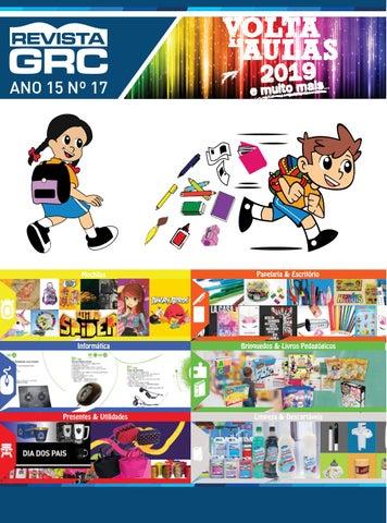 be5b78d7b6a24 Revista Reval 76 - Parte 1 by Reval Atacado de Papelaria Ltda. - issuu