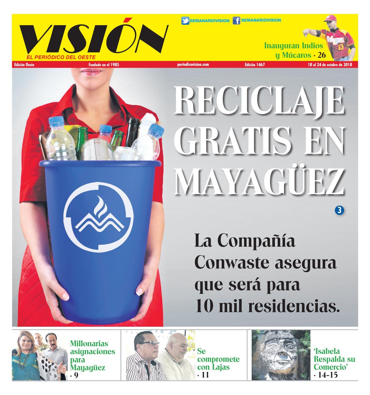 Periódico Visión E 1467 by Periódico Visión issuu