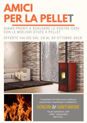 Ruegg - Stufe a Pellet by Idea Studio Caminetti - issuu