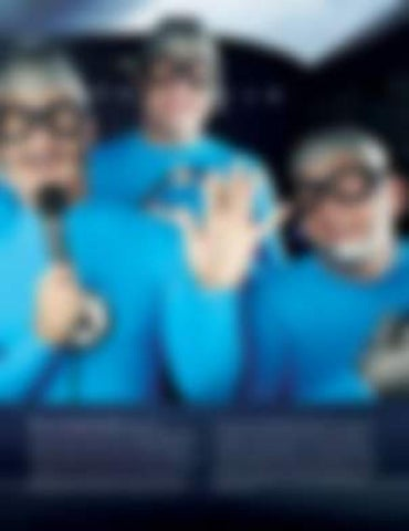 Page 17 of The Aquabats are Back with Super New Episodes!