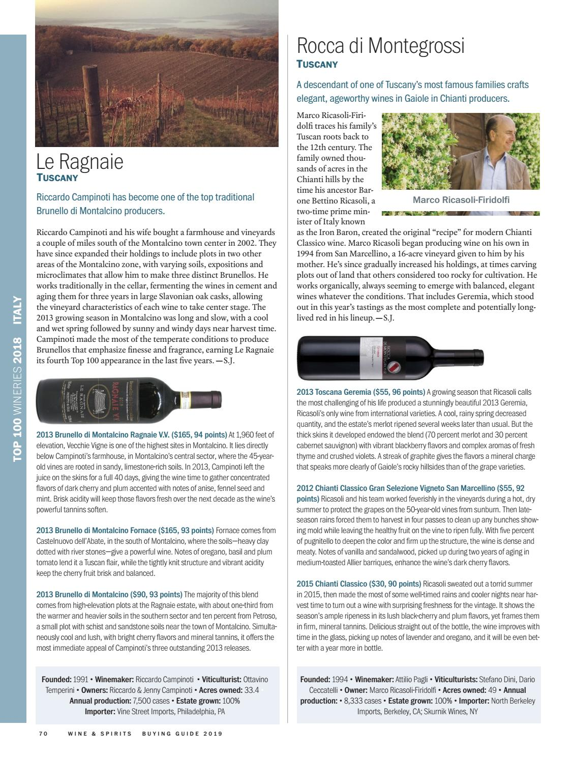 Wine & Spirits Winter 2018 by Heritage Wine Cellars issuu