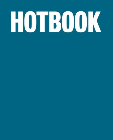 buy popular c2fa1 2f3d0 HOTBOOK 024 by HOTBOOK - issuu