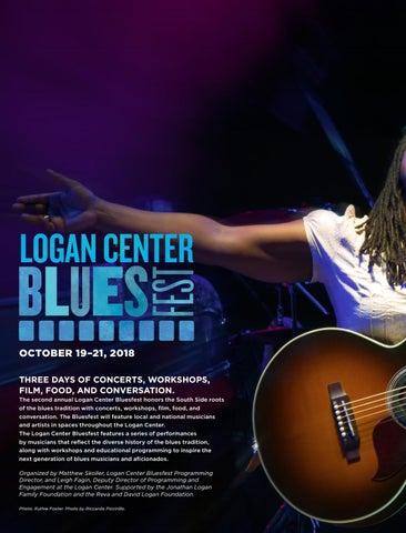 Page 40 of 2018 Logan Bluesfest