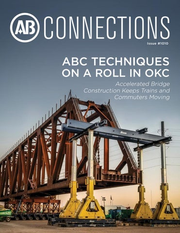 American Bridge Connections Issue #1010 by American Bridge