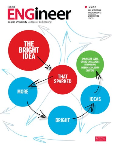 ENGineer | Fall 2018 by Boston University College of Engineering - issuu