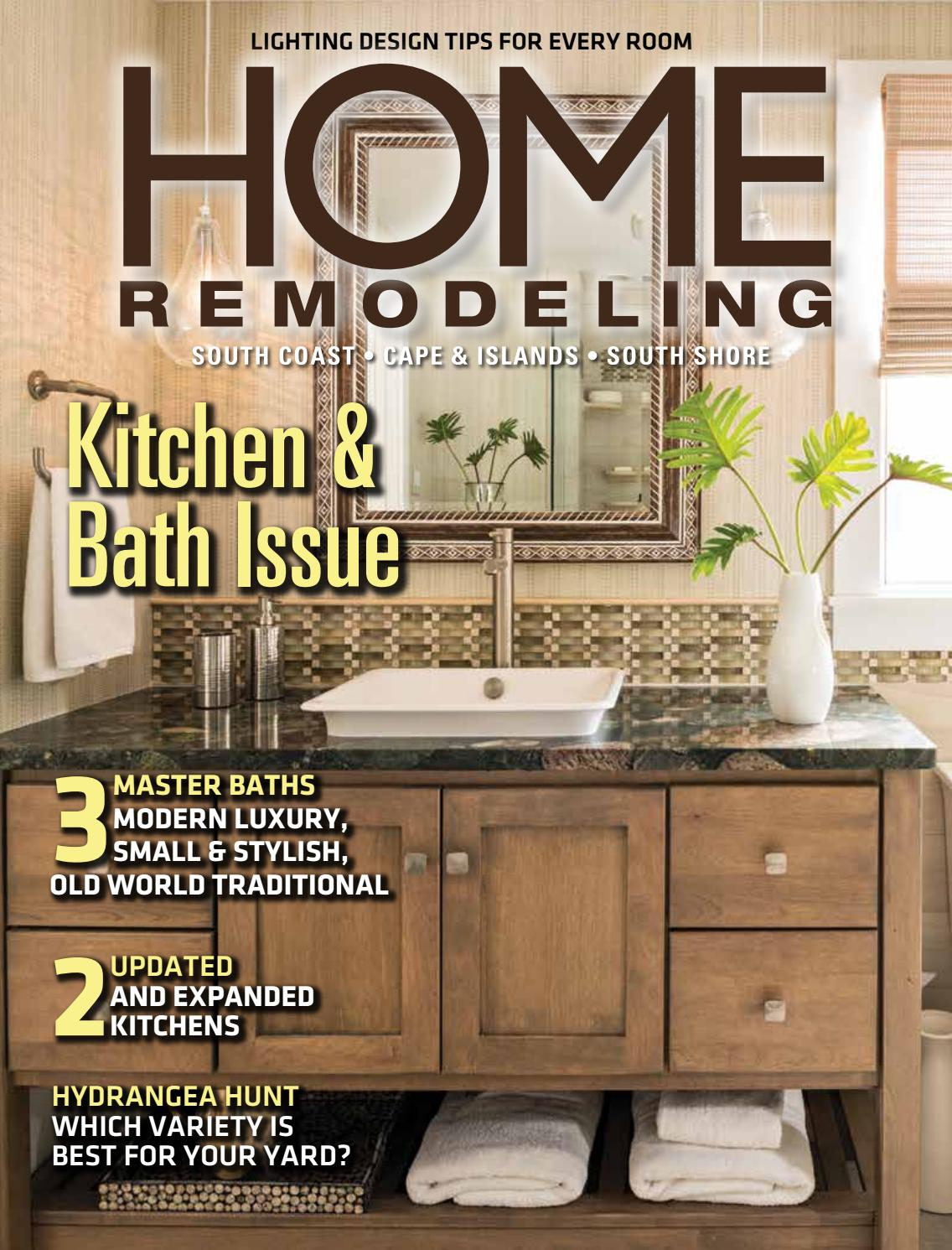 Home Remodeling Cape Cod Spring 2018 By Lighthouse Media Issuu