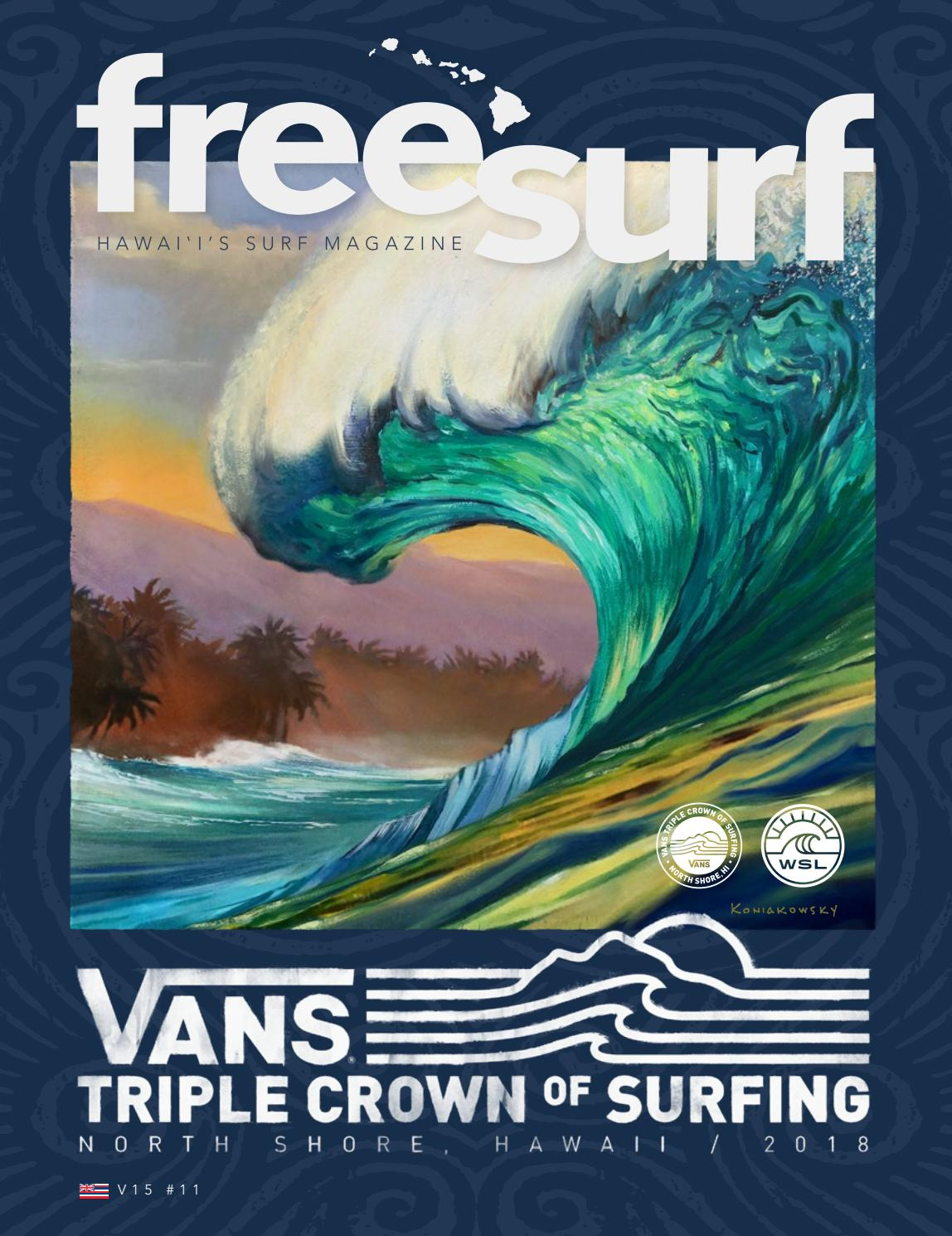 36 x 24 Brand Promo Advertising Print Wall Poster 1 HURLEY SURF Poster