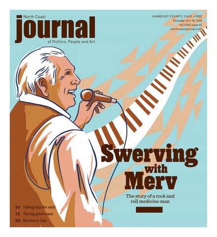 North Coast Journal 10-18-18 Edition by North Coast Journal - issuu