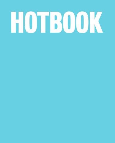 HOTBOOK 027 by HOTBOOK - issuu a87b48a3676f